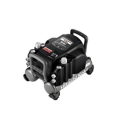ベビーコンプレッサー 100V 1HP