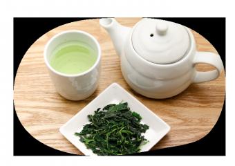 EIgenji Mulberry Tea